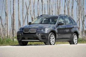BMW X5 (2010 - 2013) review