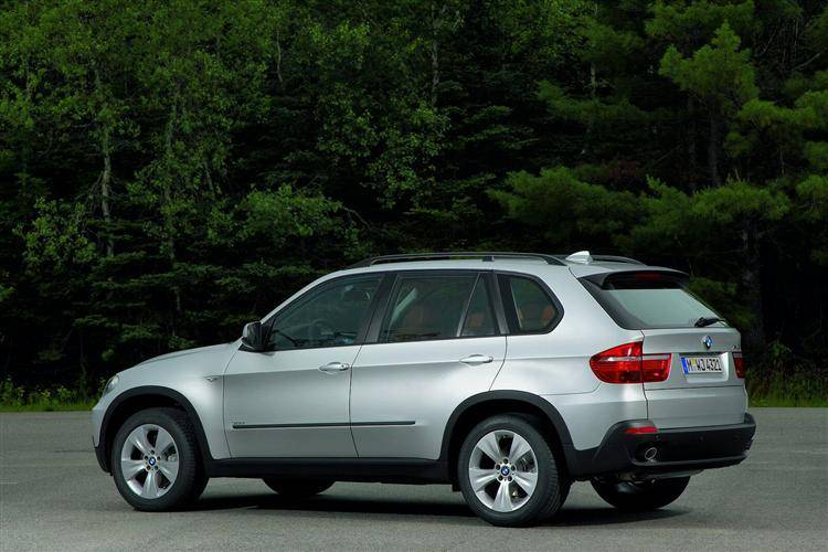 bmw x5 2007 2010 used car review review car review rac drive. Black Bedroom Furniture Sets. Home Design Ideas
