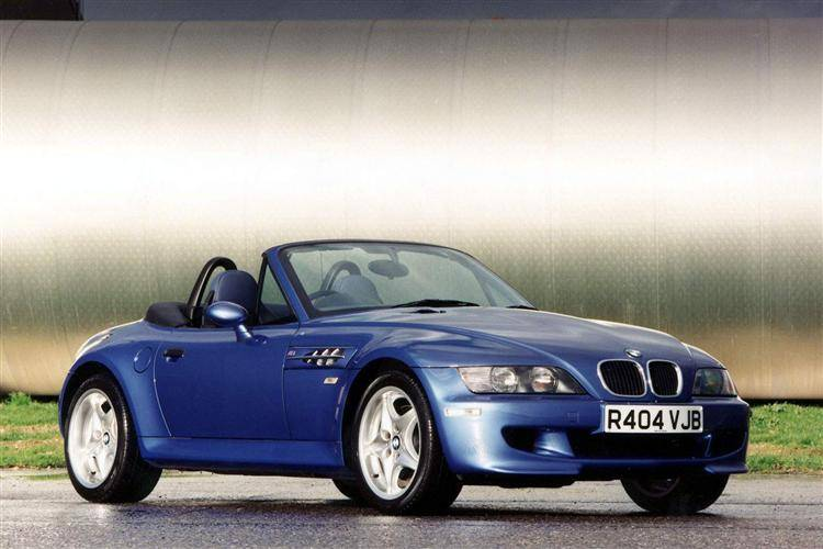 Bmw Z3 1997 Bmw Z3 1997 Photo Gallery 7 10 Bmw Z3 1997