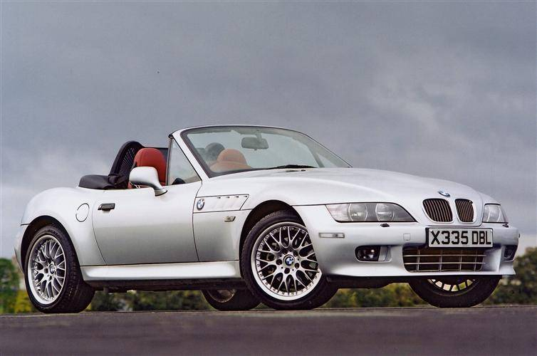 Bmw Z3 1997 2003 Used Car Review Review Car Review