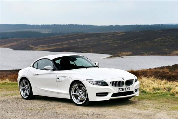 BMW Z4 (2009 - 2013) review