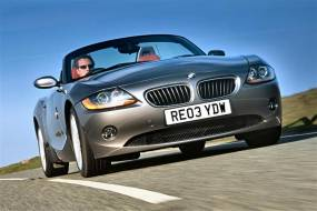 BMW Z4 (2003 -  2009) review