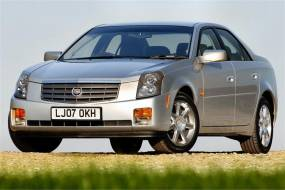 Cadillac CTS range (2005 - 2008) review