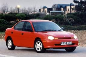Chrysler Neon (1996 - 1999) review