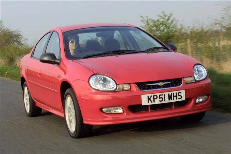 Chrysler Neon (1999 - 2004) review