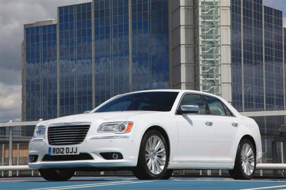 Chrysler 300C (2012 - 2015) review
