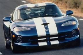 Chrysler Viper (1996 - 2001) review