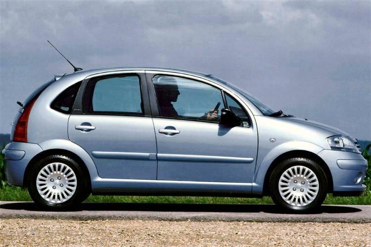 citroen c3 2002 2009 used car review review car review rac drive. Black Bedroom Furniture Sets. Home Design Ideas