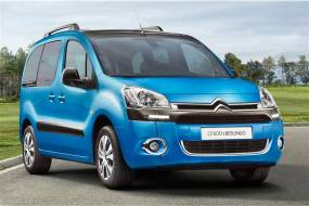 Citroen Berlingo Multispace (2012 - 2015)