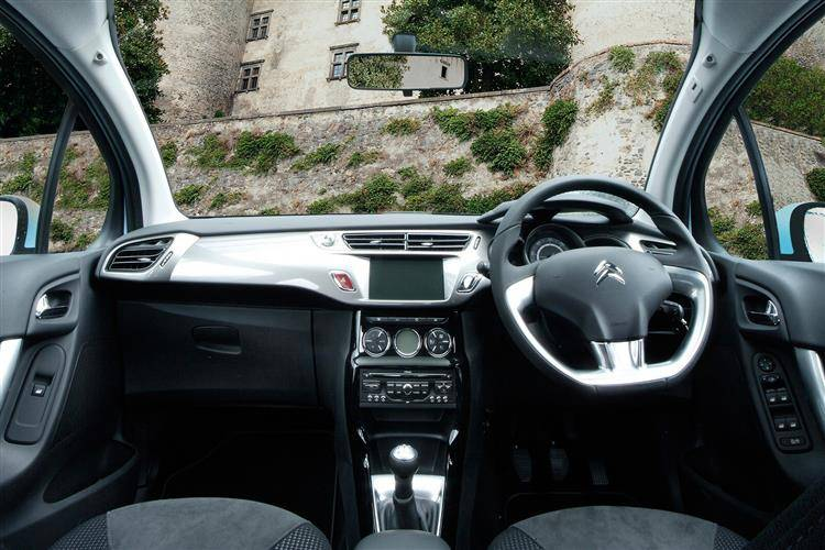 Citroen C3 (2009 - 2013) review