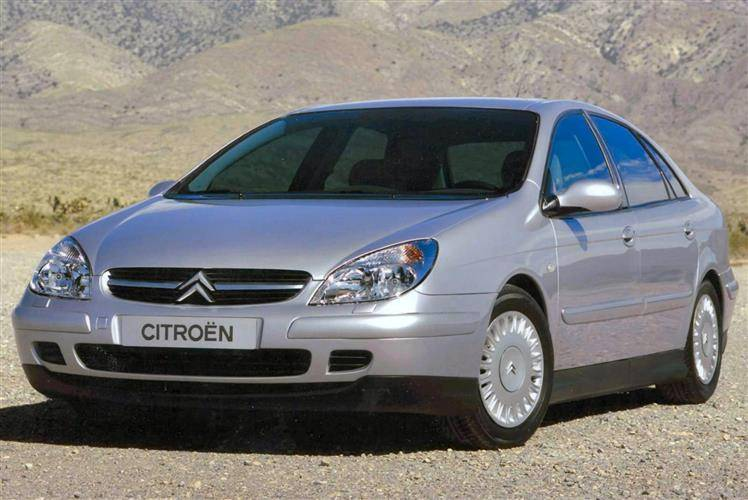 citroen c5 2001 2004 used car review review car review rac drive. Black Bedroom Furniture Sets. Home Design Ideas