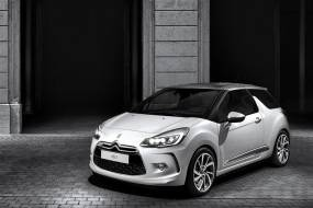 Citroen DS3 (2014 - 2015) used car review