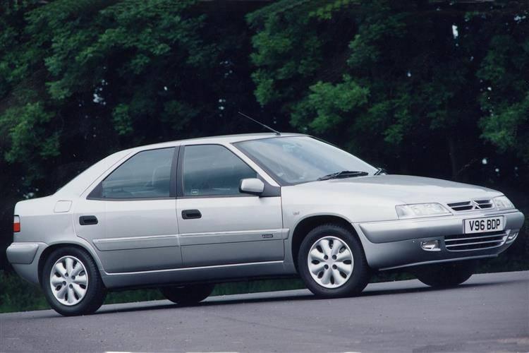 citroen xantia 1993 2001 used car review review car review rac drive. Black Bedroom Furniture Sets. Home Design Ideas