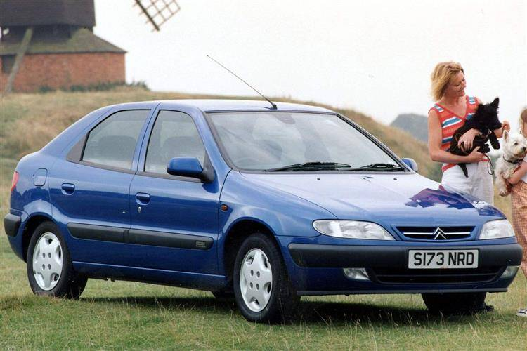 Citroen Xsara (1997 - 2000) review