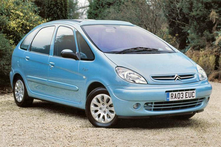 Citroen xsara picasso 2000 2010 used car review review for Housse xsara picasso
