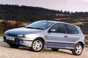 Fiat Bravo (1995 - 2002) used car review