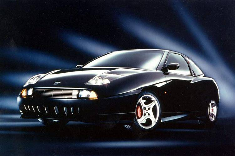 fiat coupe 1995 2000 used car review car review rac drive. Black Bedroom Furniture Sets. Home Design Ideas