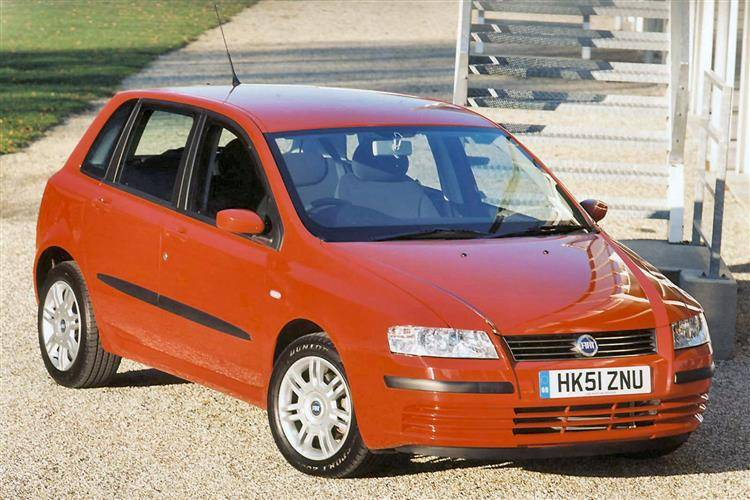 Fiat Stilo (2001 - 2007) review