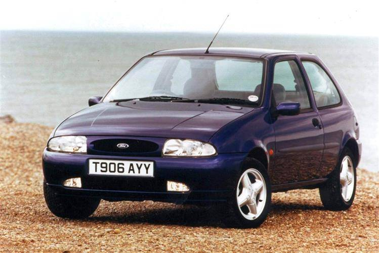 Ford Fiesta (1995 - 1999) used car review