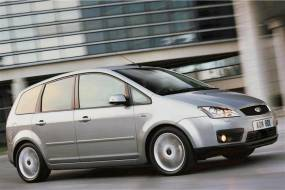Ford Focus C-MAX (2003 - 2007) review