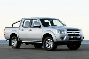Ford Ranger (2006 - 2009) used car review