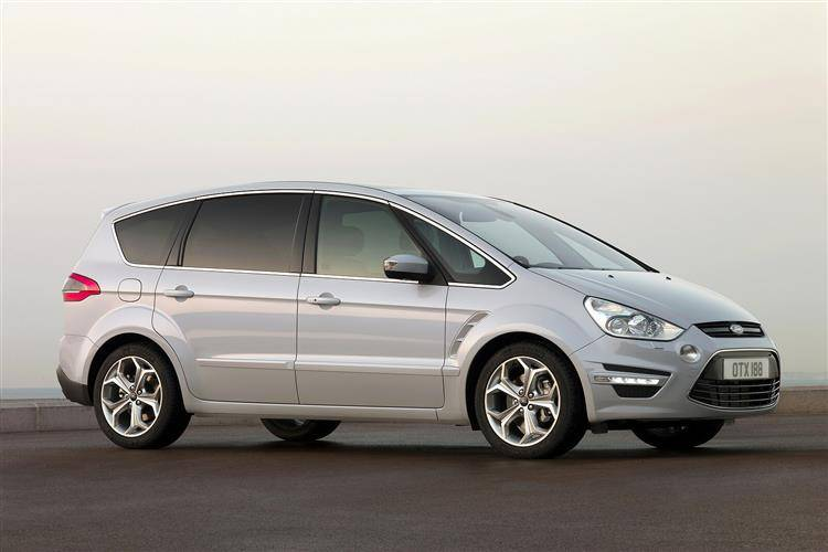 Ford S-MAX (2010 - 2015) review