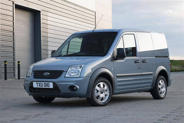 ford transit connect 2002 2013 review review car. Black Bedroom Furniture Sets. Home Design Ideas