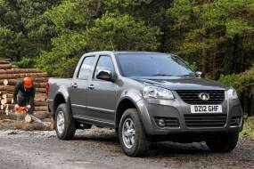 Great Wall Steed (2012 - 2014) used car review