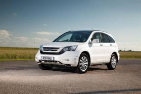 Honda CR-V (2010 - 2012) review