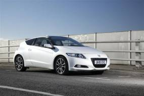 Honda CR-Z (2010 - 2012) review