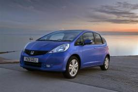 Honda Jazz (2011 to 2015) review