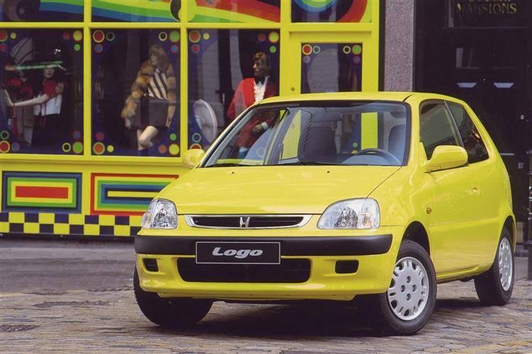 honda logo 2000 2001 used car review review car. Black Bedroom Furniture Sets. Home Design Ideas