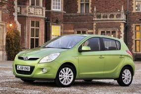 Hyundai i20 (2009 - 2012) review