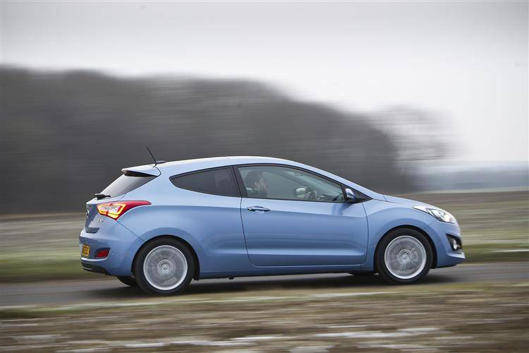 Hyundai i30 (2012 - 2015) review