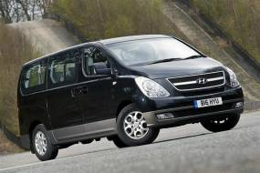 Hyundai i800 (2008 - 2014) review