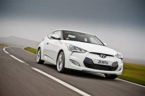 Hyundai Veloster (2011-2014) review
