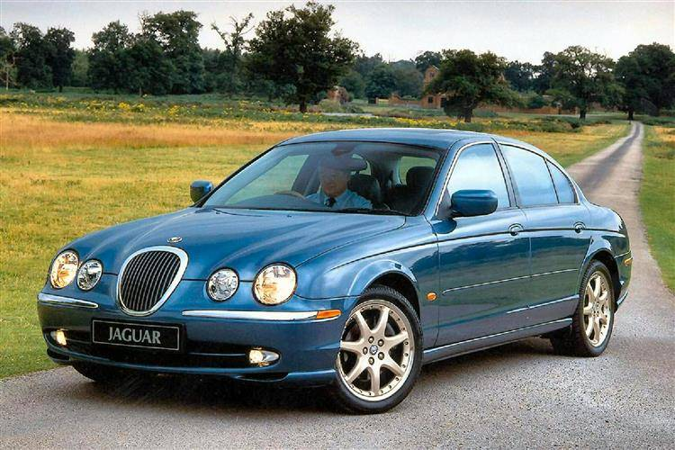jaguar s type 1999 2007 used car review review car. Black Bedroom Furniture Sets. Home Design Ideas