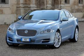 Jaguar XJ (2009 - 2015) review