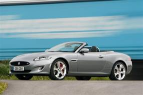 Jaguar XKR (2011 - 2015) review