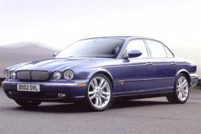 Jaguar XJ (2003 - 2009) used car review