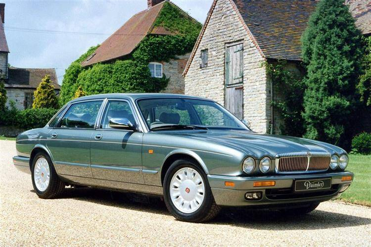 jaguar xj6 xj12 daimler 1986 1997 used car review review car review rac drive. Black Bedroom Furniture Sets. Home Design Ideas