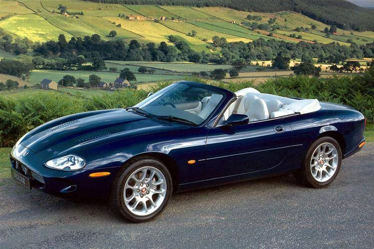 Jaguar E Type For Sale >> Jaguar XK8 (1996 - 2006) used car review | Car review | RAC Drive