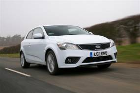 Kia pro_cee'd (2008 - 2012) used car review