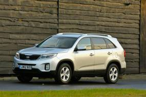 Kia Sorento (2012 - 2015) review
