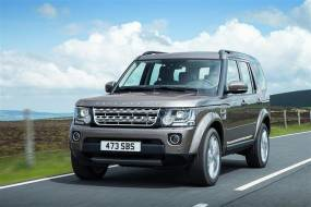 Land Rover Discovery 4 (2014 - 2016) review