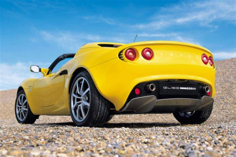 Lotus Elise (2001 to date) review