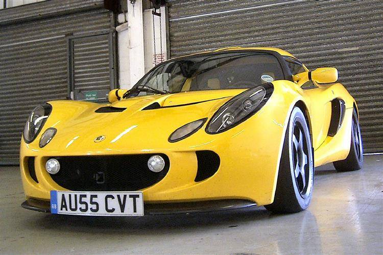 Lotus Exige S2 (2004 to date) review