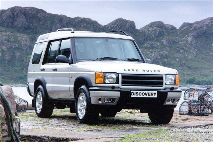 Land Rover Discovery Series 1 (1989 - 1998) review