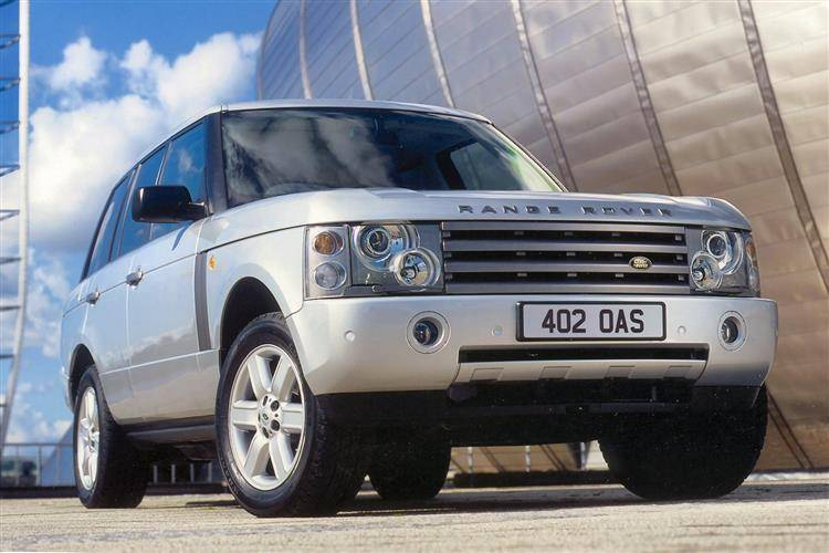 Land Rover Range Rover MKIII (2002 - 2010) review