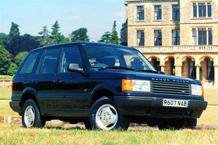 Land Rover Range Rover MKII (1994 - 2002) review
